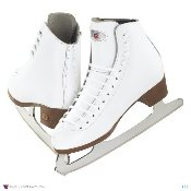Riedell Ice Skates - Womens 121RS