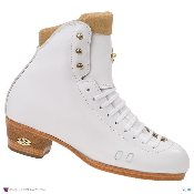 Womens Riedell 2010LS Figure Skate Boot