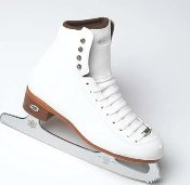 Womens Riedell 255TS Ice Skates