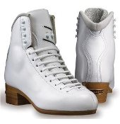 Jackson Elite Plus DJ3300 Womens Figure Skate Boots