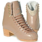 Jackson Synchro Women's Figure Skate BOOT ONLY