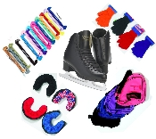 Men's/Boys Jackson Marquis Beginner Figure Skating Package