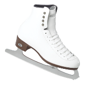 Womens Riedell 133TS Ice Skates