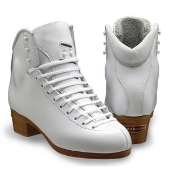 Jackson DJ4000 Elite Womens Ice Dance Boots