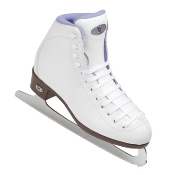 Clearance! Riedell 13 Girls Ice Skates