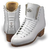 GAM G0078 Bronze Label Womens Figure Skate Boots