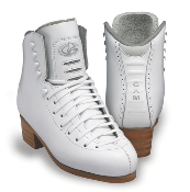 GAM Silver Label G0098 Womens Figure Skate Boots