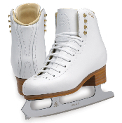 GAM Select G1149 Girls Figure Skates