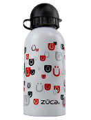 Zuca Water Bottle