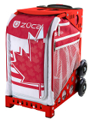 zuca bag - Maple Leaf