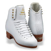 Jackson Competitor DJ2401 Girls Figure Skate Boots