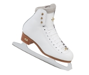 Womens Riedell 910LS Figure Skates