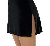 Velvet Box Ice Skating Skirt