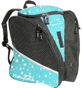 Transpack Aqua Star Figure Skate Bag