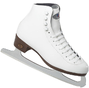 Riedell Ice Skates - Womens 15RS