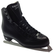 Riedell 119 Emerald Mens Ice Skates