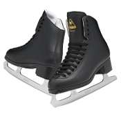 Boys Jackson Excel JS1393 and JS1395 Figure Skates
