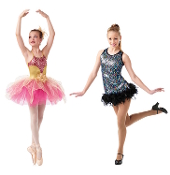 Dance Apparel, Dancewear