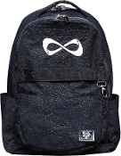 Nfinity Sparkle Weekender Backpack