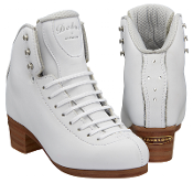 Jackson Debut Low Cut DJ2430 Womens Figure Skate Boots