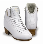 Jackson DJ2510 Finesse WomensIce Dance/Synchro Boots