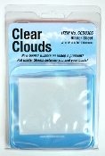 Skating Safe - Clear Clouds Ankle Wrap