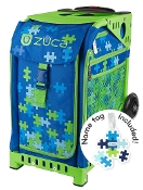 Zuca Bags Puzzle