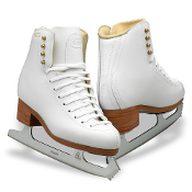 GAM Select G0049 Womens Figure Skates