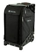 Zuca Pro Carry-On Travel Bag