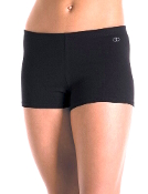 Mondor 11609 Basic Dance/Cheer Shorts