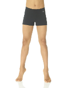Mondor 3819 Supplex Dance/Cheer Shorts