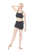 Mondor 11608 Basic Dance/Cheer Shorts