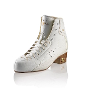 Risport Royal Elite Womens Figure Skating Boots