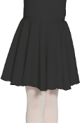 Mondor 16207 Pull-On Dance Skirt