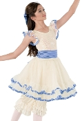 Nutcracker Suite Holiday Costume