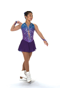 Jerry's Ice Skating Dresses