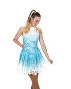 Ice Dance Dresses