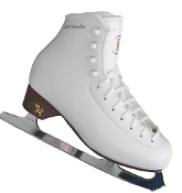Risport Scott Hamilton Girls Figure Skates