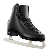 Riedell 133 Diamond Mens Figure Skates