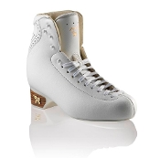 Risport RF1 Exclusive Womens Figure Skating Boots