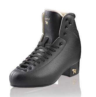 Risport RF1 Elite Mens Figure Skating Boots