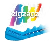 Guardog Zigzagz Figure Skating Blade Guards