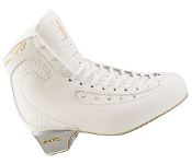 Edea Ice Fly Womens Figure Skating Boots