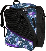 Transpack Unicorn Figure Skate Bag