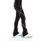0c93a1ba4fc08 Jerrys S110 Ice Ribbon Skating Pants · Jerrys S130 Skittles Multi Ribbon Skating  Pants