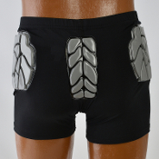 Zoombang Three Point Protection Shorts - Clearance!