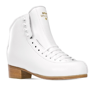 Graf Windsor Womens Figure Skating Boots