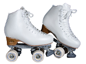 Edea Discovery Roller Skate Package