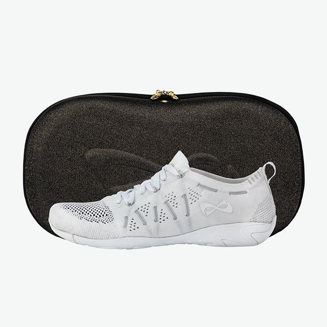 Nfinity Flyte Cheer Shoe Competition